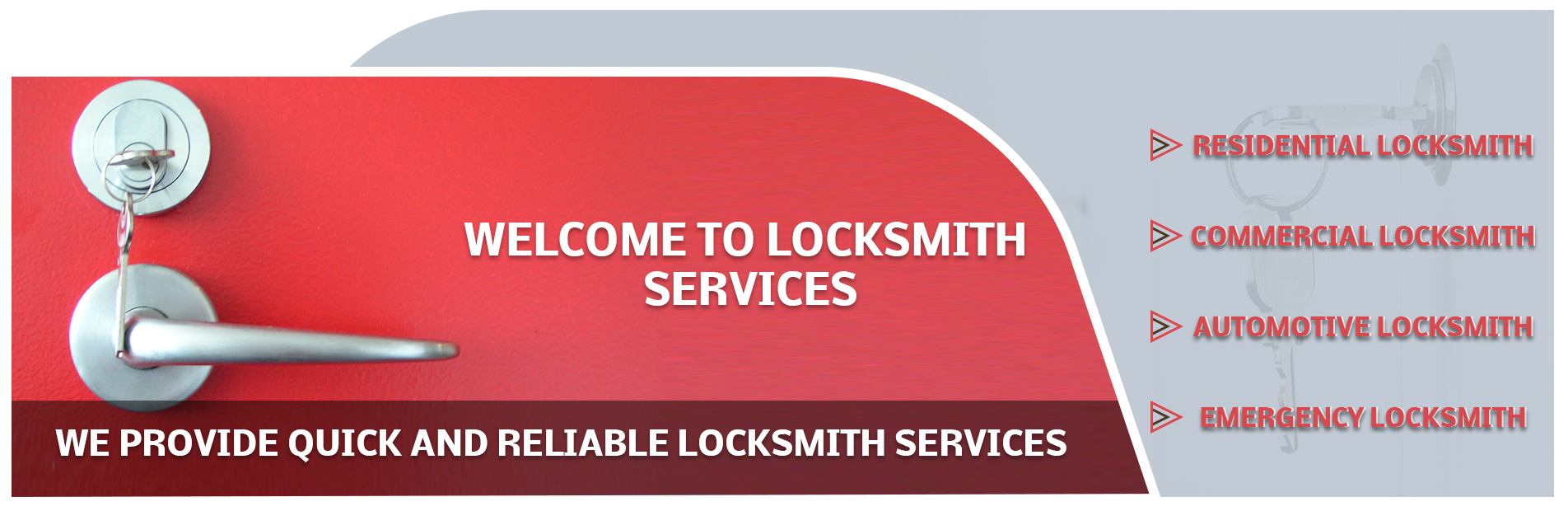 Estate Locksmith Store Providence, RI 401-424-9797